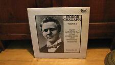 FEODOR CHALIAPIN-PEARLGEMM 170 UK LP-RUSSIAN