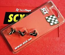 3 NEW SCX 87630 (1997-2001) 1:32 Analog Guides & Braids In Original Packaging