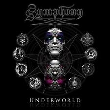 Symphony X - Underworld (NEW CD)