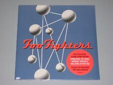 FOO FIGHTERS  Colour and the Shape (second album) 2LP New Sealed Vinyl 2 LP