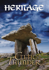 Celtic Thunder - Heritage - New DVD