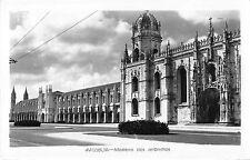 BR57150 Mosteiro dos jeronimos Lisboa     Portugal