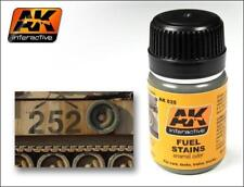 AK WEATHERING - FUEL STAINS 35ml