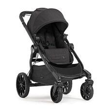 Baby Jogger Passeggino con seconda seduta City Select Lux Slate Novità 2017