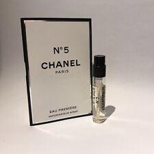 Chanel No5 Eau Premiere Eau De Parfum Sample 2ml Spray