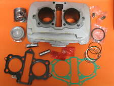 Cylinder Kit Honda Rebel CA250 CMX250 Pistons Gaskets Rings