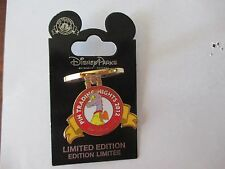 Disney WDW PinTrading Nights Figment  Pin LE 750 NEW