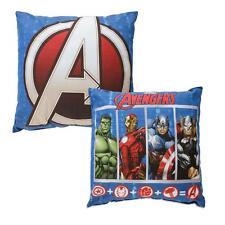 Cuscino arredo Avengers blu Marvel di Bassetti 40x40 cm P224