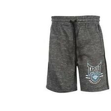 Tapout Mens Flc Shorts Pants Trousers Bottoms  Summer Casual SIZE XL  B632-1