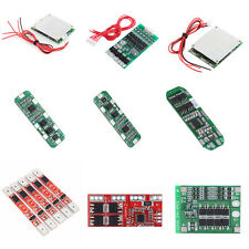 BMS Protection PCB Board for 3S 4S 7S 10S 16S 18650 Li-ion lithium Battery Cell