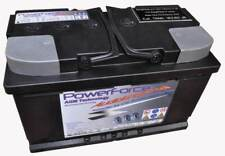batteria agm hpe70-12mp powerforce  78Ah - 1357A di spunto