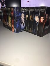 Buffy the Vampire Slayer - The Chosen Collection + Angel the complete series