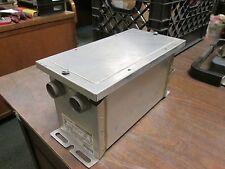 Electro Brite Neon Transformer 02-26921-000 Outdoor Type 4 15KV 120/60Hz Used