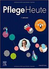 PFLEGE HEUTE, 7. Auflage, Lehrbuch mit APP, NEU/OVP