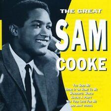 CDs de música souls de álbum sam cooke