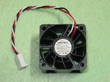 NMB 1611KL-04W-B59 4028 40mm x 28mm Router Cooler Cooling Fan 12V 0.39A 3Pin B77