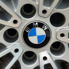 BMW Emblem Logo Wheel Center Hub Caps with High Quality NEW - 68mm [4 PCS]