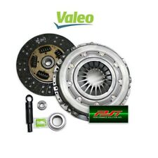 "86-01 MUSTANG VALEO FMS KING COBRA CLUTCH KIT 10.5"" STAGE 2 VS2 SUPPORTS 600HP"