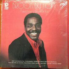 Brook Benton-makin' Love Is Good For You-pickwick-lp