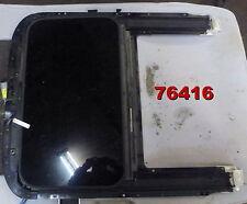 Schiebedach   VW Golf IV Limo 1,6 74/100 EZ: 03.98  (76416)