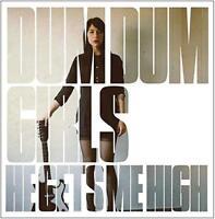 Dum Dum Girls - He Gets Me High (NEW CD)
