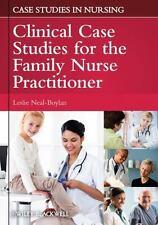 Case Studies in Nursing: Clinical Case Studies for the Family Nurse...