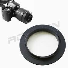 58 MM 58mm Macro Reverse Lens adapter for Pentax K mount camera PK SLR DSLR