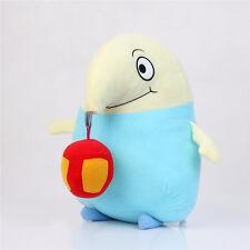 "New Drippy Ghibli Stuffed Plush Doll Ni No Kuni 12"" Collectible Blue Gift Toy"