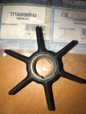 Water Pump Impeller & Washers - Mercury Mariner 50HP 60HP 2-Stroke Outboard