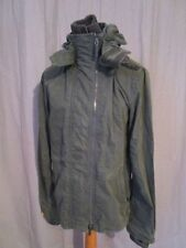 Superdry Cotton Hooded Regular Size Coats & Jackets for Men