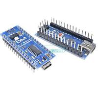 1/2/5/10PCS USB ATmega328 Nano V3.0 16M 5V CH340G Micro-Controller  for Arduino