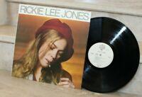 Lp /  rickie lee jones - rickie lee jones (1979)