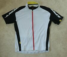 Mavic Mens Cycling jersey Size L