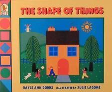 The Shape Of Things (Turtleback School & Library Binding Edition)