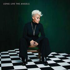 EMELI SANDE - Long Live The Angels CD *NEW & SEALED - FAST DISPATCH ! *