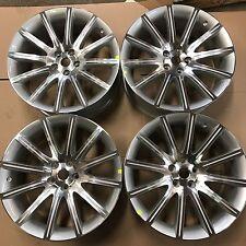 NEW Chrysler 300 300c SRT SRT-8 Wheels Dodge Charger Magnum 1FC99PAKAA OEM 05-17