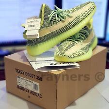 Adidas Yeezy Boost 350 V2 Yeezreel UK 9 EUR 43½ US 9½ FW5191 Non Reflective