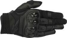 Alpinestars MEGAWATT GLOVES BLACK Gloves