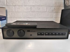 Naim NAC102 Pre Amplifier with remote
