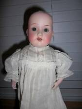 Armand Marseille ~ Antique 1900s Bisque Doll AM 370 DEP 5/0 Germany
