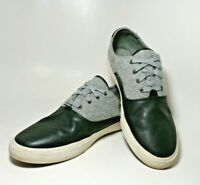 Mens 2019 Canada Lacoste Gray Black Strategic Trend Imatra FLT Sneakers Shoes 12