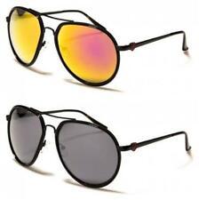 Mens 'Khan' Designer Sunglasses (KN-M21018)