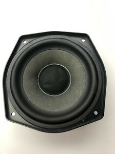 BMW Z4 E85 E86 2006-2009 SPEAKERS FRONT SUB WOOFER 4167255