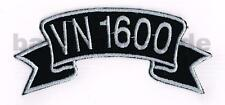 Patch ricamate n. 11 vn1600 Colour ricamate patch emblemi