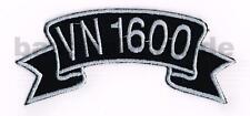Patch Aufnäher Nr.11 VN1600   Colour Aufnäher Patches Embleme