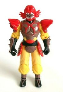 Power Rangers Samurai Mooger Figure 4 inch Bandai