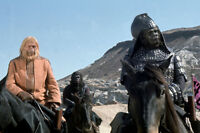Maurice Evans As Dr. Zaius In Planet Of The Apes 11x17 Mini Poster