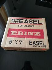PRINZ easel 5x7 # 260-24  Brand New in original box