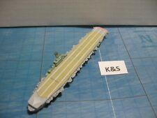 Axis & Allies War at Sea Condition Zebra Junyo 36/40 NO CARD