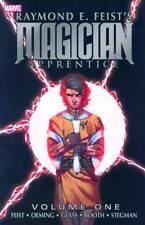 Magician Apprentice Vol 1 Raymond E. Feist 2007 TPB Marvel Comics OOP
